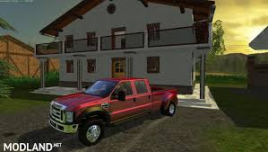 Ford F450 Dually Mod For Farming Simulator 2015 / 15 | FS, LS 2015 Mod 2010 Ford F350 Drw With Western Hauler Flatbed Modhubus Peterbilt 388 Truck And Manic Trailer Mod Farming Rotech 830 Bulldozer V10 For Simulator 2015 Scania R500 V8 6x2 Ets Simulator 2017 17 Mods Gamesmodsnet Fs17 Cnc Fs15 2 Page 2353 Mobile Supply Pickup Standard V11 Dodge Trucks 2013 Mods 379 Heavy Fs Mod Hub