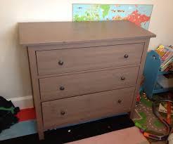 Hemnes Dresser 3 Drawer by Amazing Ikea Hemnes Dresser Gray Brown Amazon Ikea Hemnes Dresser