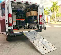 100 Grip Truck Rental 1Ton Van Video Gear Package In Miami N2 Productions