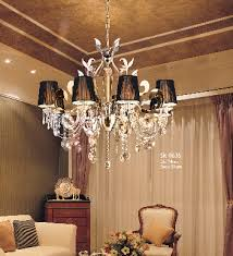 Chandelier Lighting For Living Room Classic