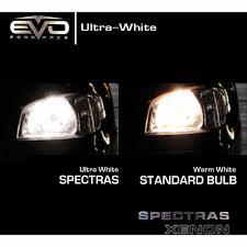 cipa spectras xenon h11 ultra white halogen headlight bulbs