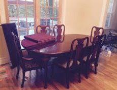 Valuable Design Ideas Dining Room Sets For Sale Craigslist Awesome Rh Mussen Me By Owner Dinner Furniture