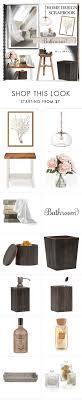 Home Design Scrapbook: Bathroom