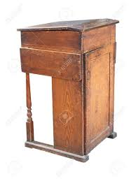 Antique Writing Desks Brisbane by Antique Teacher U0027s Desk Antique Furniture