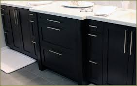 Kitchen Cabinet Hardware Pulls Placement by Stunning 25 Modern Bathroom Cabinet Knobs Decorating Design Of