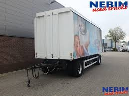 100 Used Trucks Pa Ackermann PA1F24e Nebim