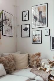 wohnzimmer wandgestaltung ideen wohnzimmer bilderwand