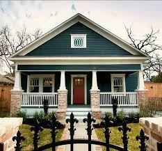 Photo Of Craftsman House Exterior Colors Ideas by Craftsman Style House Colors Ingeflinte