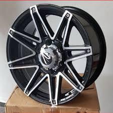 100 Truck Rims 4x4 Sport Rim 17 Sport Auto Accessories On
