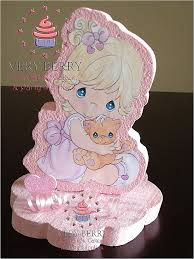 Precious Moments Cake Toppers Baby Shower Beautiful Ideas Image Collections