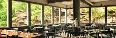 Moonshine Patio Bar And Grill by Hawley Pa Restaurants In The Poconos Ledges Hotel Glass
