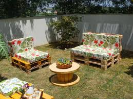 27 Best Outdoor Pallet Furniture Ideas And Designs For 2019 All Weather Outdoor Patio Fniture Sets Vermont Woods Studios Small Metal Garden Table And Chairs Folding Cafe Tables And Chairs Outside With Big White Umbrella Plant Decor Benson Lumber Hdware Evaporative Living Ideas Architectural Digest Superstore Melbourne Massive Range Low Prices Depot Best Large Round Outside Iron Home Marvellous How To Clean Store Garden Fniture Ideas Inspiration Ikea