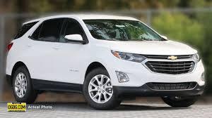 New 2019 Chevrolet Equinox LT Sport Utility In San Jose #C22728 ...