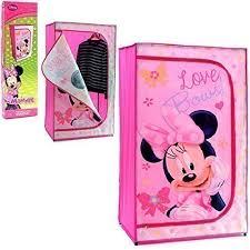 Contemporary Design Minnie Mouse Wardrobe DISNEY MINNIE MOUSE