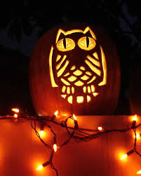 Owl Pumpkin Carving Templates Easy by Your Pumpkin Carving Projects Martha Stewart