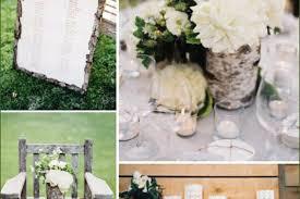 8 Modern Rustic Reception Ideas Wedding Decorations