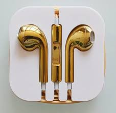 3CLeader Earphone Headphones Headhet for iPhone 5 5S 5C 4 4S iPad