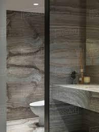 100 Marble Walls Walls In Bathroom Stock Photo