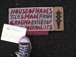 an interview with a leading researcher of the toynbee tiles