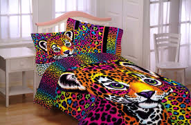 this lisa frank bedding set proves that the 90s will never truly die