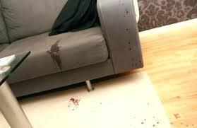 nettoyage canapé tissu nettoyage vapeur canape nettoyer canape tissu vapeur angle bois