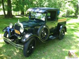 100 Model A Ford Truck 1929