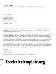 Seek Sample Resume Letter Application Recruiter Cover Examples Administrative Assistant Seekcomau