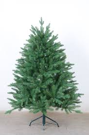 4ft Pre Lit Christmas Tree by Realistic Artificial Christmas Trees Uk Christmas Lights Decoration