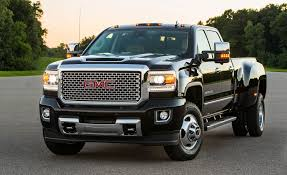 2019 GMC Sierra 3500HD Reviews | GMC Sierra 3500HD Price, Photos ...