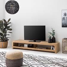 tv lowboard kireawood