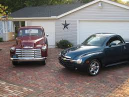 Google Image Result ;grandpa-53-chevy-grandson-06-ssr-53-chevy-ssr ... Chevrolet Ssr Blue Chevrolet Pinterest Chevy Suburban Texas Hyundai Dealer Becomes Hot Spot Bangshiftcom Want To Stand Out On The Trails This Summer Gtp Cool Wall 32006 Pickuphot Rod Mashup Hagerty Articles Archives Cleveland Power Performance Chevroletssrphoto5300soriginaljpg 2004 Reviews And Rating Motor Trend Review Is A Blast Notsodistant Past Indy 500 Pace Vehicle 2003 Picture 7 Of 19