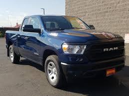 2019 RAM All-New Ram 1500 Tradesman In Lewiston, ID | RAM All-New ...
