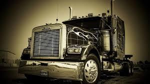 100 Big Truck Wallpaper S 3572x2232 95259 KB