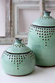 Featured Etsy Shop Back Bay Pottery
