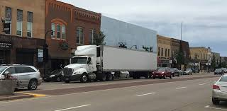 Board Of Public Works To Study Heavy Truck Restrictions On South ...