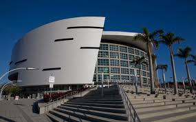 Guide To American Airlines Arena  CBS Miami