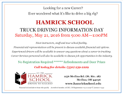 Hamrick School Events | Hamrick School Financial Aid For Truck Driving School Best 2018 30 Best The Mast Trucking Difference Images On Pinterest Jr Schugel Student Drivers Karen Hamrick Karenhamrick5 Twitter How Much Does Cost Resource We Had A Great Time Today With The Truck Driving Students Of Wner Enterprises Added Fifth Driver To Its Operation Freedom Police Passenger Woman Shot While Fled Scene Twice Learn Free Phone Number 1156 Medina Rd Oh Instruction Jobs In Dayton Ohio Billigfodboldtrojer