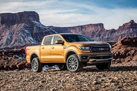 We Now Have Full Pricing Details For The 2019 Ford Ranger | News ...