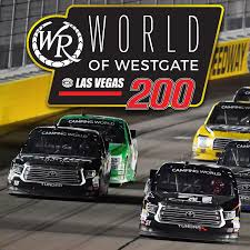 100 Truck Series Westgate Resorts Named Title Sponsor Of September NASCAR Camping