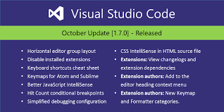 When Write Is Wrong October by Visual Studio Code October 2016 1 7