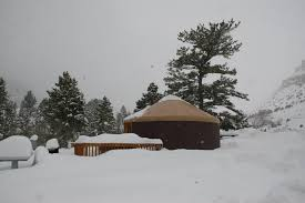 Sinks Canyon Wy Weather by A Spring Snow Storm At Sinks Canyon State Park Want To Come Stay