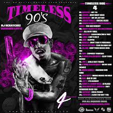 Timeless 90s Volume 4