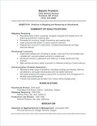 How To List Unfinished College Resume Incomplete Degree Writing