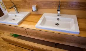 badezimmer modern gestalten muss manchmal einfach sein
