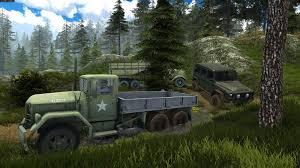 100 Off Road Truck Games Road Transport Simulator Screenshots Gallery Screenshot 1518
