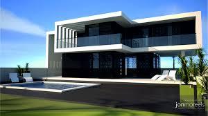 100 Modern Villa Design Contemporary Costa Blanca Spain For