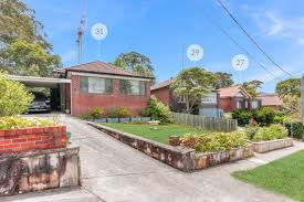 100 Gladesville Houses For Sale 27 29 31 Farm Street NSW 2111 House