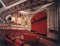 Cadillac Palace Theatre Chicago Seating Review