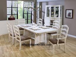 Sofia Vergara Dining Room Table by Dining Room White Wash Dining Room Set 00006 White Wash Dining