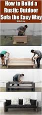 Easy Diy Patio Cover Ideas by Best 25 Patio Ideas Ideas On Pinterest Backyard Makeover